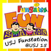 USJ Funstation